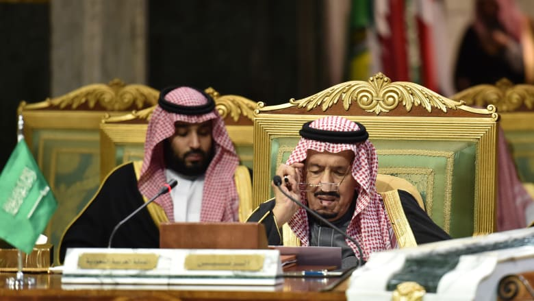 الملك سلمان وولي عهده يهنئان بايدن بعد أيام من فوزه: سنعمل معه بجديّة