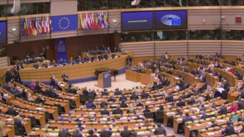 بعد انتخاب بايدن.. القادة الأوروبيون تطالبون بتعاون مشترك بين الاتحاد الأوروبي وأمريكا