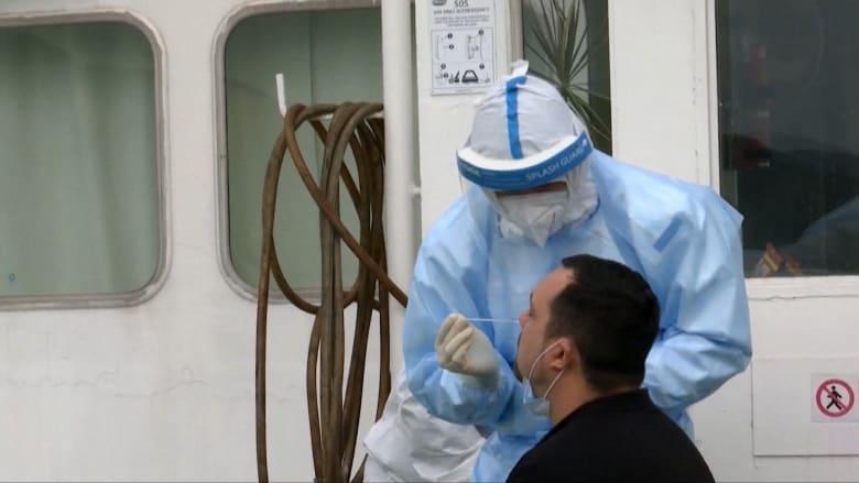 مع اقتراب فصل الشتاء.. كيف تحد دول آسيا من انتشار فيروس كورونا؟