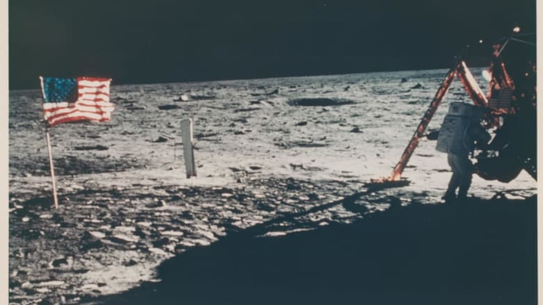 طرح صور نادرة لوكالة ناسا للبيع في المزاد