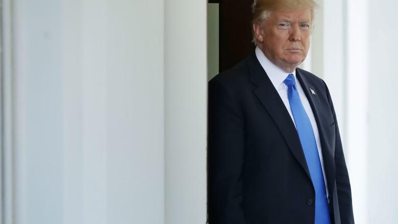 لماذا ترامب لا يعترف بالهزيمة وبالمقابل يصر على الترشح للرئاسة عام 2024