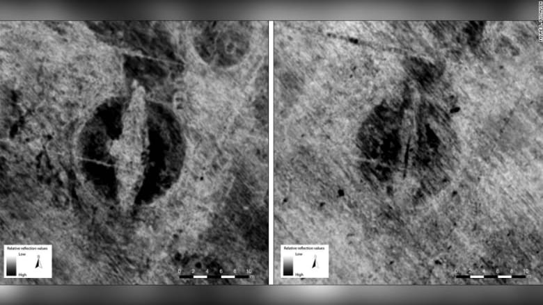"""في النرويج.. العثور على دفن  سفينة """"فايكينج"""" باستخدام الرادار فقط"""