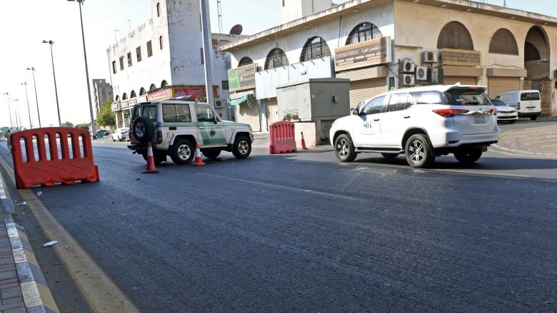 تنظيم داعش يتبنى الهجوم على مقبرة غير المسلمين في مدينة جدة السعودية