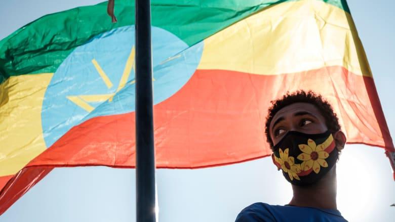 """""""مذبحة مروعة"""".. العفو الدولية: عدد كبير من المدنيين قٌتلوا في تيغراي بإثيوبيا"""