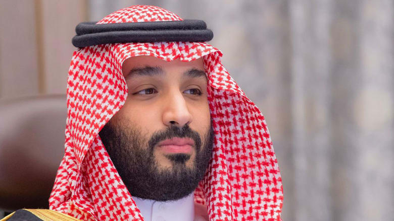ولي عهد السعودية، الأمير محمد بن سلمان