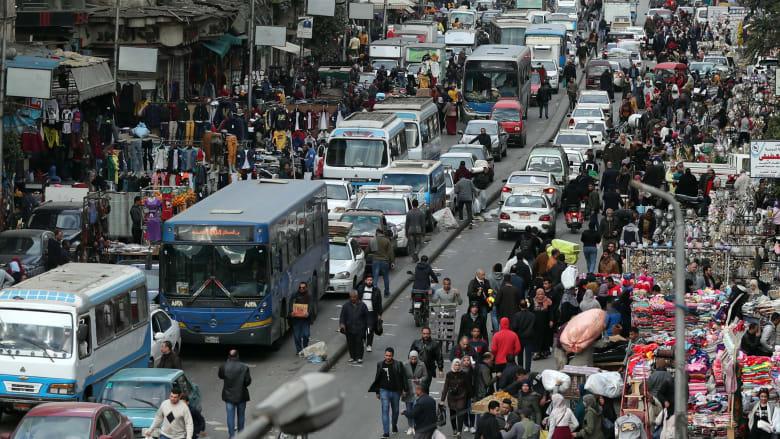 في مصر.. انخفاض معدل البطالة في الربع الثالث بنسبة 2.3٪