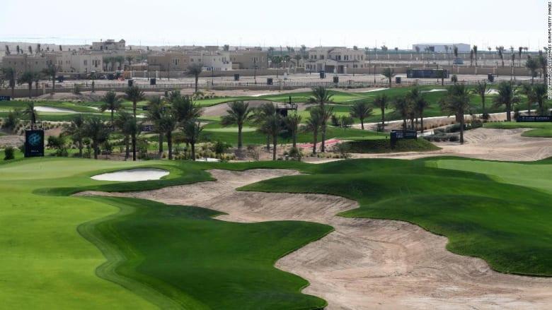 جوهرة سعودية على الشاطىء.. نظرة على أفضل ملاعب الغولف في العالم
