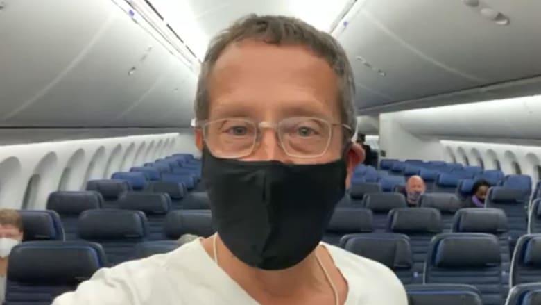 هكذا قد يكون السفر بالطائرة عام 2021
