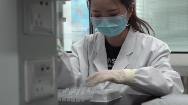 إليكم ما يقلق خبراء من تطوير شركات صينية للقاح كورونا