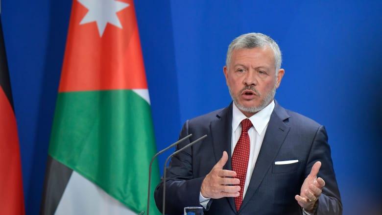 كأول زعيم عربي.. العاهل الأردني يتصل بالرئيس الأمريكي المنتخب جو بايدن