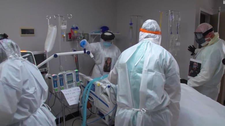 هكذا يصبح جسمك خزانا لفيروس كورونا.. و3 أمور إن فعلتها قد تنقذ حياتك