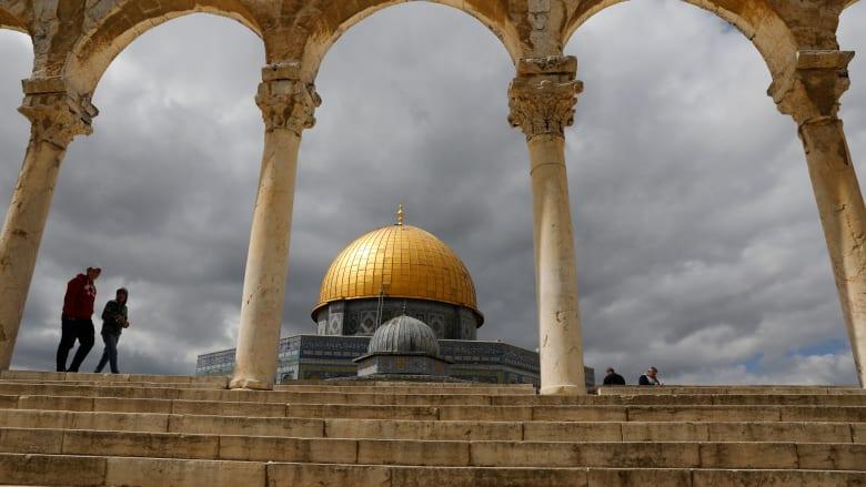 """الأردن يجدد رفضه تغيير الوضع القائم في """"الحرم القدسي"""""""