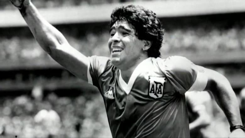 كيف تفاعل العالم على خبر وفاة أسطورة كرة القدم دييغو مارادونا؟