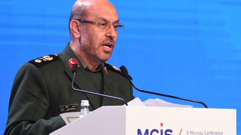 مستشار خامنئي يتهم إسرائيل بقتل العالم النووي الإيراني محسن فخري زاده لإثارة حرب شاملة