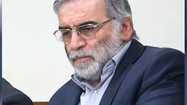 """""""لا تنازل.. لا استسلام"""".. مظاهرات في إيران ضد اغتيال العالم النووي محسن فخري زاده"""