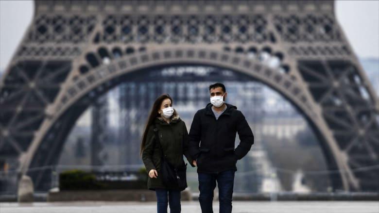 أوروبا.. خفض قيود الإغلاق تدريجياً خوفا من موجة ثالثة لكورونا