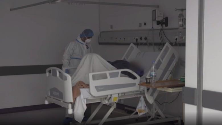 فيروس كورونا في لبنان .. جولة في معقل مكافحة الوباء