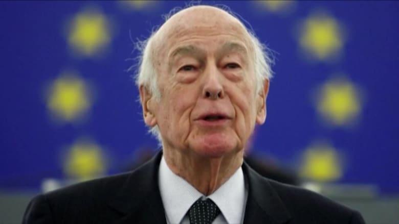 رحيل فاليري ديستان.. من القتال في ساحة الحرب العالمية الثانية إلى تولي رئاسة فرنسا