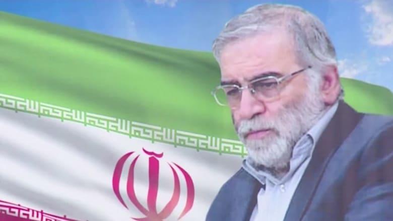 رأي.. بشار جرار يكتب عن تداعيات الضربات الأخيرة لإيران: ماذا بعد فخري زاده؟