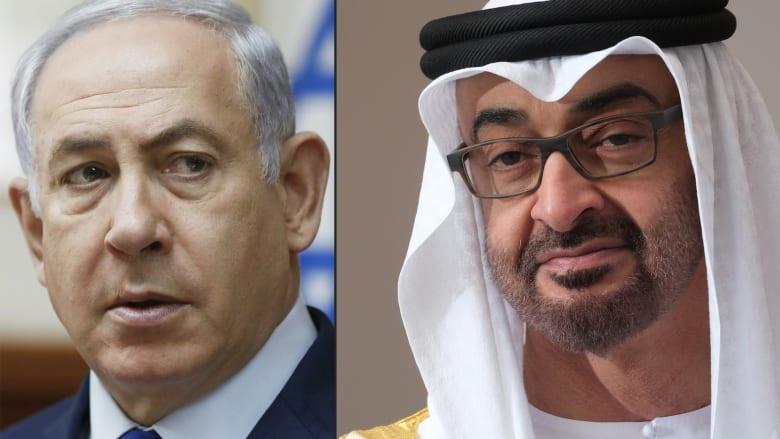 تحليل: شهر عسل الإمارات وإسرائيل يتخطى مجرد التطبيع.. ما الفارق عن مصر والأردن؟