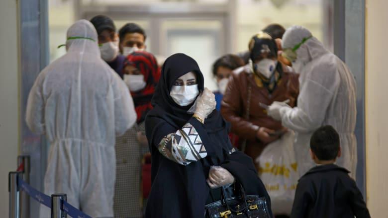 وسط القيود والعقوبات.. كيف تعاملت إيران مع الوباء حتى الآن؟