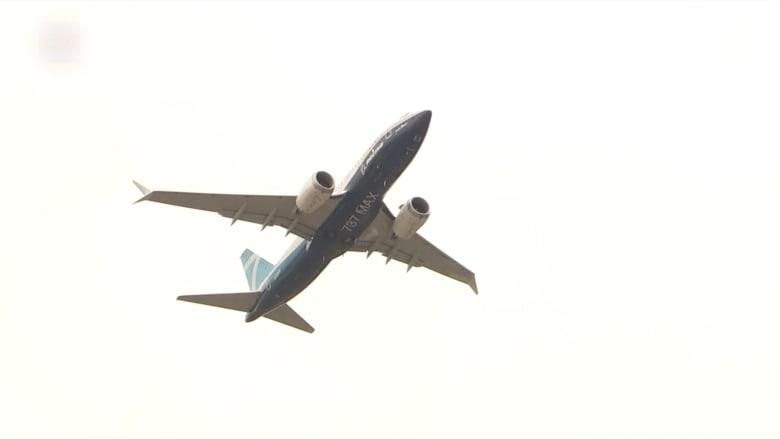 طائرات بوينغ 737 ماكس تعود إلى الجو بعد حوادث مميتة
