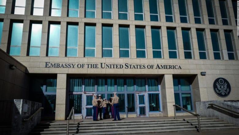 """تقرير يرجح مصدر """"الهجمات الصوتية"""" الغامضة على الدبلوماسيين الأمرييكن بكوبا والصين"""