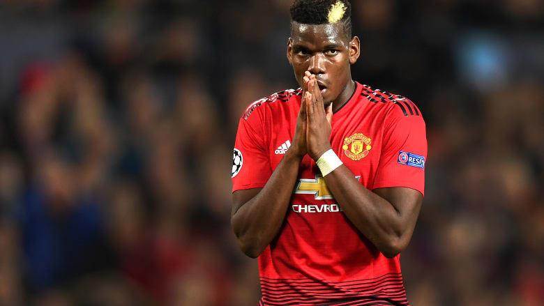 موكله: بوغبا لن يستمر مع مانشستر يونايتد وعلى الإدارة بيعه الصيف المقبل