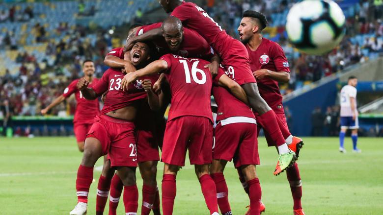 قطر تُشارك في تصفيات أوروبا المؤهلة لكأس العالم 2022.. وتقع بمجموعة بطل القارة