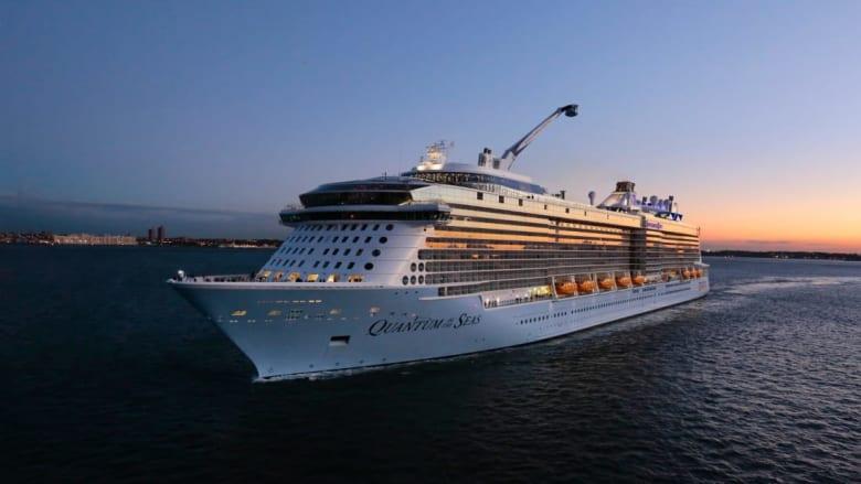 الصين تعيد رحلاتها البحرية وإصابة راكب بكورونا على متن سفينة بسنغافورة