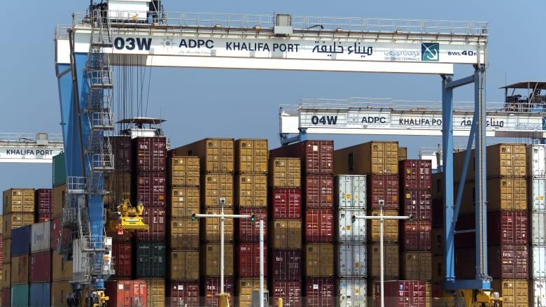 موانئ أبوظبي توقع مذكرة تفاهم مع اتحاد أرباب الصناعة الإسرائيلي