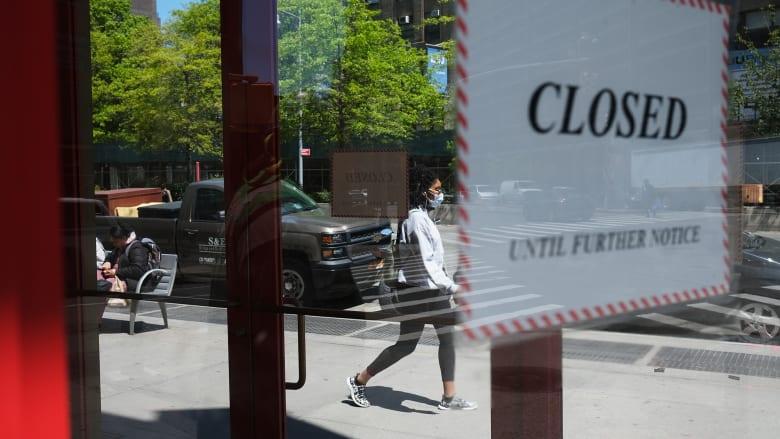 خبيرة اقتصادية: عودة الوظائف إلى مستويات ما قبل الجائحة ستتطلب سنوات