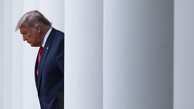 احتيال ضريبي واعتداءات جنسية.. هذه التحقيقات ستواجه ترامب عندما يترك منصبه