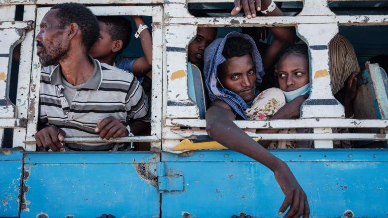 الأمم المتحدة: تلقينا عدداً هائلا من التقارير عن قتل واختطاف لاجئين اريتريين في إثيوبيا