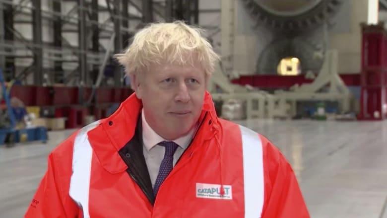 احتمالية خروج بريطانيا من الاتحاد الأوروبي دون صفقة باتت تلوح في الأفق