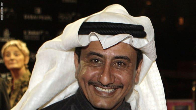 """قُدم الطعامُ له بـ""""مجرفة"""".. فطور ناصر القصبي يثير ردود فعل على تويتر"""