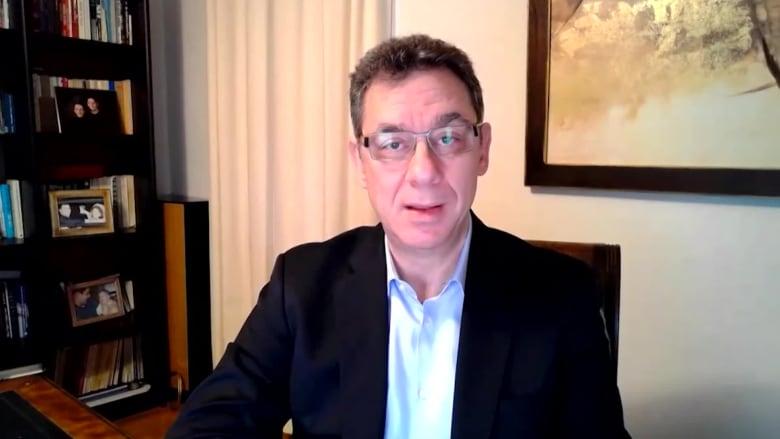 رئيس فايزر التنفيذي يكشف لـCNN سبب عدم تلقيه لقاح كورونا بعد