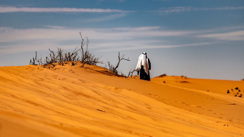 صورة نشرها الاتحاد السعودي للسيارات والدراجات النارية من حائل