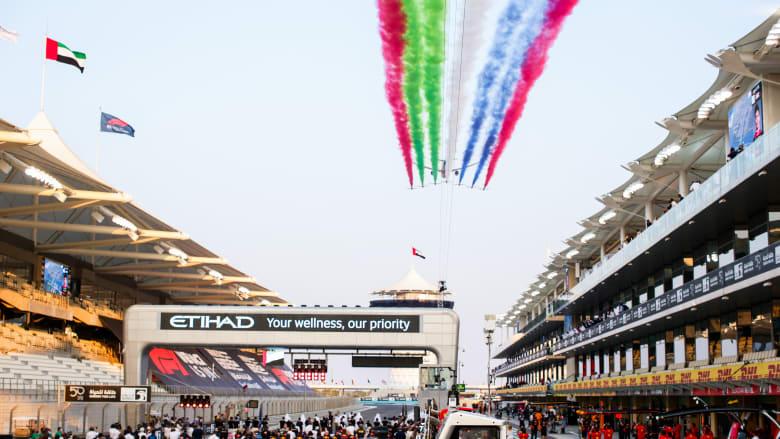 من F1 وUFC للكريكيت.. كيف نظمت أبوظبي بعض أكبر البطولات الرياضية رغم كورونا؟