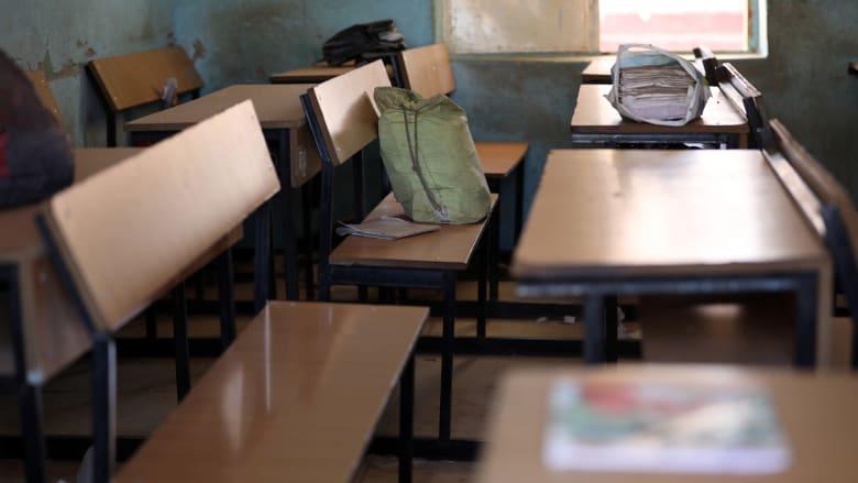 الحكومة النيجيرية تقول إنها تعلم موقع مئات الطلاب المخطوفين.. وعملية الإنقاذ جارية