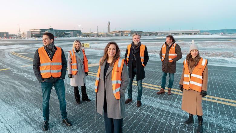 قفزة إلى المجهول..لماذا قررت شركة طيران نرويجية ناشئة أن تبدأ عملياتها وسط جائحة كورونا؟