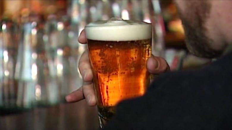 تأثير الإفراط بشرب الكحول على الصحة