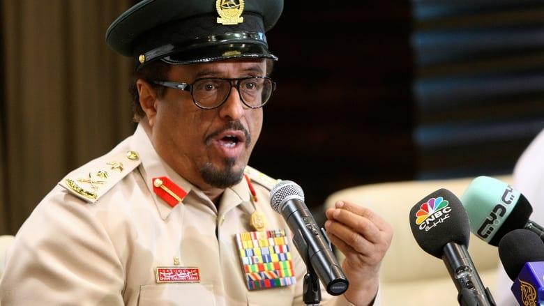 تغريدة أثارت ردود فعل متباينة.. ضاحي خلفان: أتبرأ من الانتساب للعرب إذا كان أصلهم اليمن