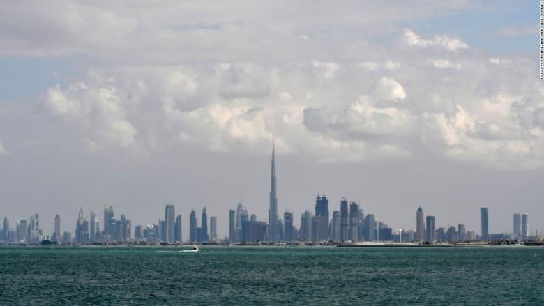 نظرة على أهم محطات دولة الإمارات في عام 2020