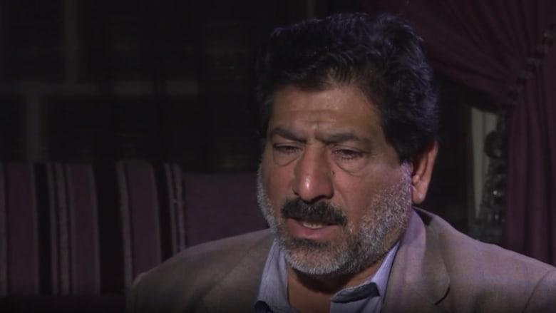 بعد العفو عن مسلحي بلاك ووتر.. ناجِ عراقي لترامب: ستواجه بقرارك الله