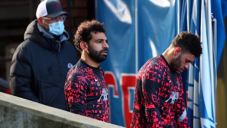 بعد تصريحات محمد صلاح.. مدرب ليفربول: أخطأت بعدم منح شارة القيادة لديفوك أوريجي