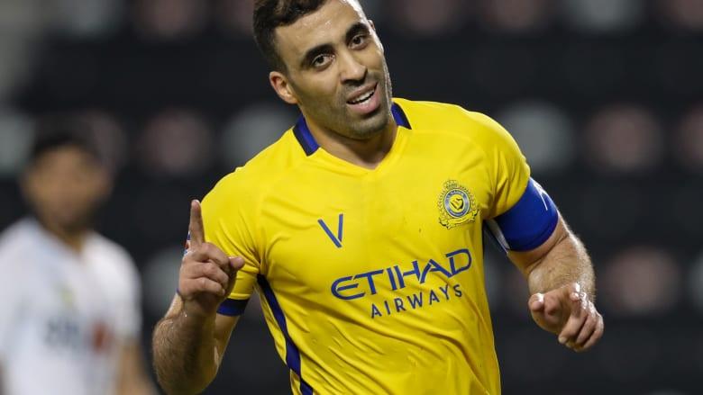 بمشاركة أكثر من 950 ألف مصوت.. عبدالرزاق حمد الله يفوز باستفتاء CNN بالعربية لأفضل لاعب عربي لعام 2020