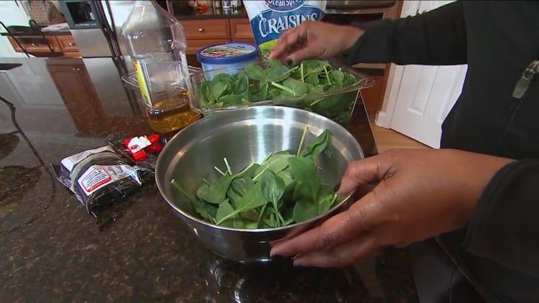 15 بديلاً لأطعمة سهلة تساعدك في تناول طعام صحي