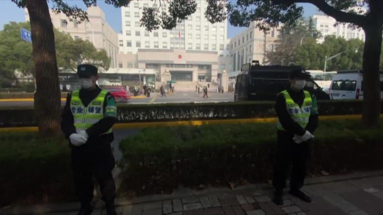 الحكم بالسجن 4 سنوات على صحفية صينية لتغطيتها فيروس كورونا في ووهان