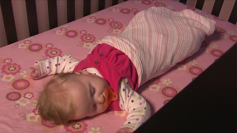 كم عدد ساعات النوم التي يحتاجها الأطفال كل يوم؟